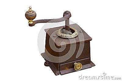 Coffee-grinder 1
