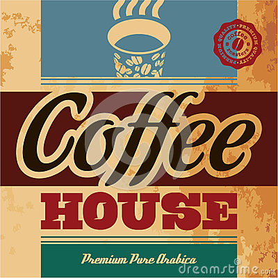 Free Coffee House Stock Photo - 30456650