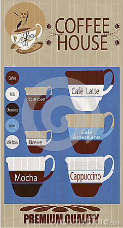 Free Coffee House Background Royalty Free Stock Images - 41650319
