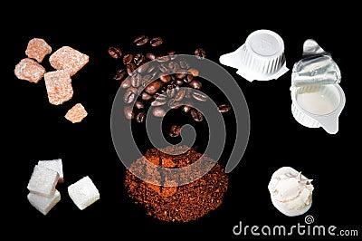 Coffee ingredient