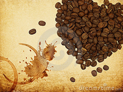 Coffee love concept.