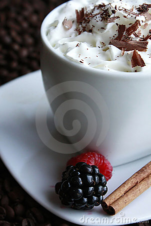 coffee moca