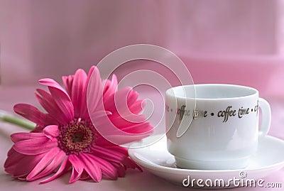 Coffee for my Valentine