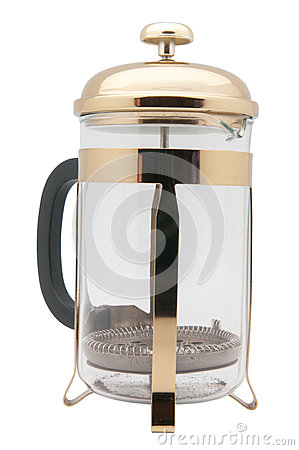 Coffee Plunger