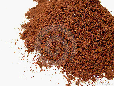 Coffee powder 3