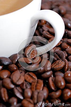 Free Coffee Series 03 Stock Photo - 9950130