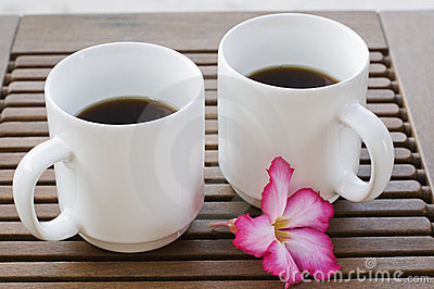 Coffee Service for Two