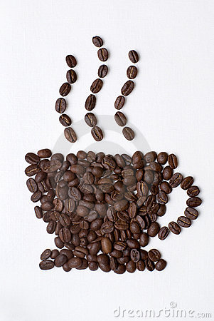 Free Coffee Sign Royalty Free Stock Photo - 2288885