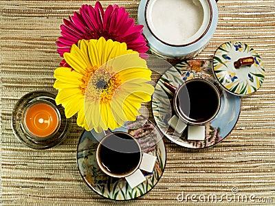 Coffee Spa