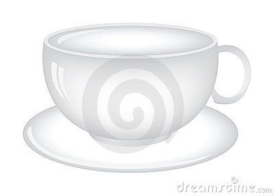 Coffee (tea) cup