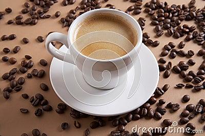 Coffee time - Kaffeezeit