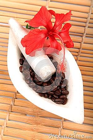 Coffee treatment