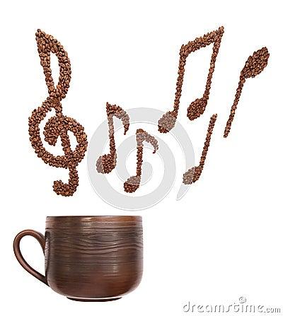 Coffee tune