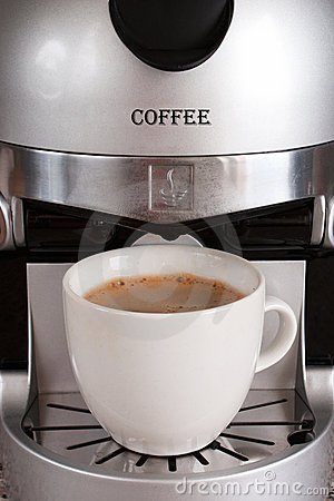 Free Coffeemaker Stock Images - 19020014