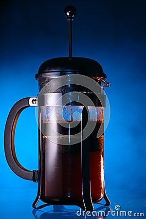 Free Coffeemaker Stock Photo - 6359450
