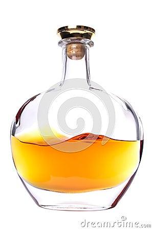 Free Cognac Stock Photo - 12012320