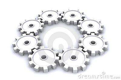 Cogs (Success)
