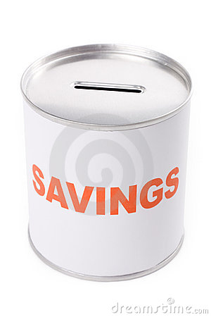 Free Coin Bank Royalty Free Stock Image - 3131176