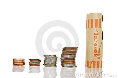 Coin Money in Stacks with Wrapper
