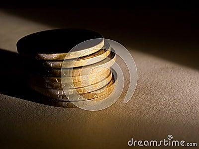 Coins [1]