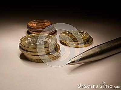 Coins [14]