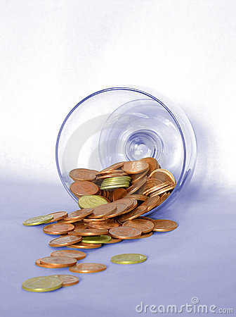Free Coins 7 Royalty Free Stock Photos - 323218