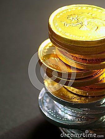 Coins 9