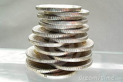 Coins - balance