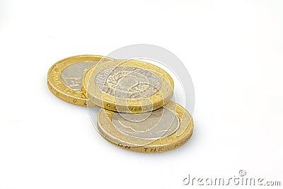 Coins british