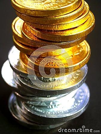 Coins4 euro