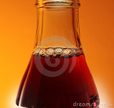 Free Coke Bottle Royalty Free Stock Images - 2689