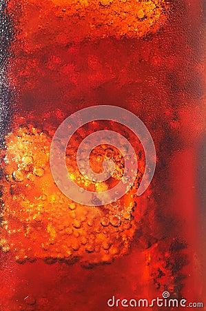 Free Coke Close Up Royalty Free Stock Image - 1164796
