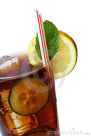 Cola Cocktail