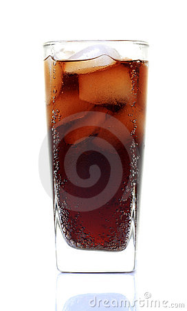 Free Cola Glass Stock Photo - 16749430