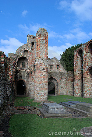 Colchester Priory