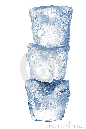 Free Cold As Ice Royalty Free Stock Photography - 496977