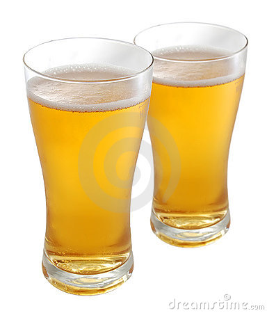 Free Cold Beer Royalty Free Stock Photos - 2068938