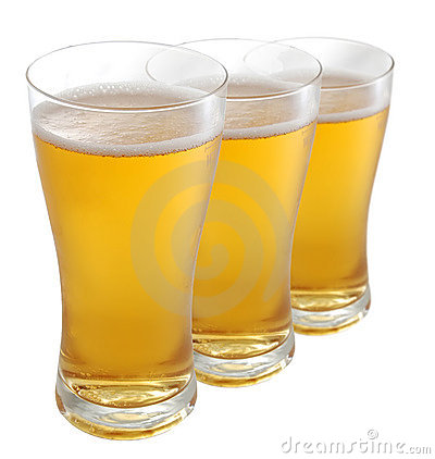 Free Cold Beer Royalty Free Stock Photography - 2068967