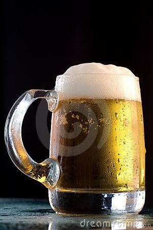 Free Cold Beer Stock Photos - 908223