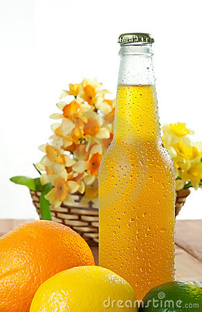 Cold Beverage Stock Images - Image: 10690204
