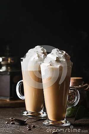 Free Cold Coffee Drink Royalty Free Stock Images - 110826609