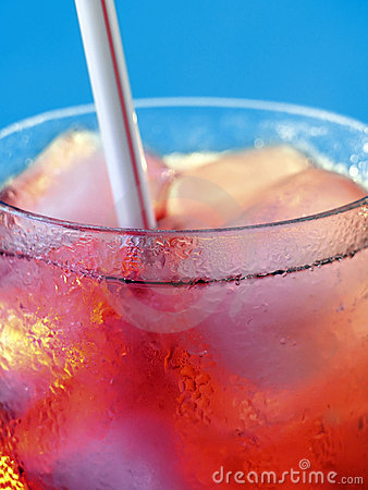 Free Cold Drink Stock Photography - 1349612