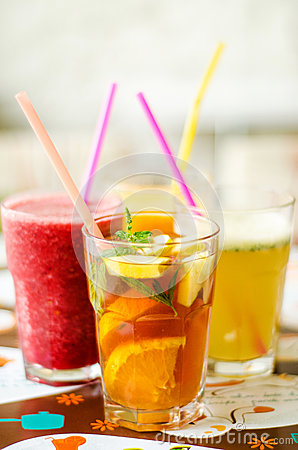 Free Cold Drinks Stock Photos - 33013693