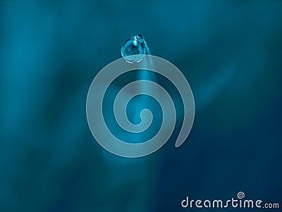 Cold drop