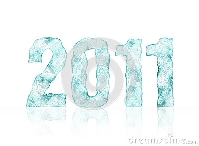 Cold New Year