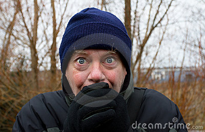 Cold Senior