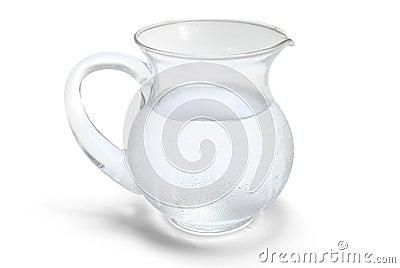 Cold Water Jar