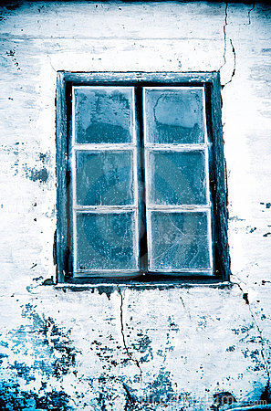 Cold window