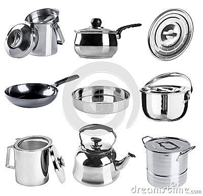 Colecci n del art culos de cocina del acero inoxidable en for Accesorios para fregaderos cocina