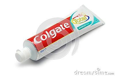 colgate editorial stock photo image 18150473